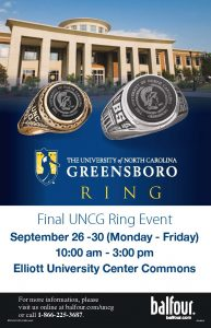 uncg-ring-event-sept-26-30